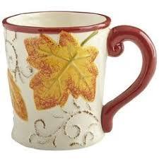 confetti mug pier 1 6 00 kitschy kitchen confetti