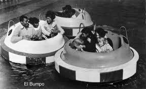 Six Flags Magic Mountain Directions Scvhistory Com Sr9610 Magic Mountain El Bumpo 1971