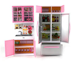 Deluxe Kitchen Play Set by Deluxe Modern Kitchen U0027 Battery Operated Toy Kitchen Playset