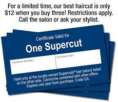 Mayfair Mall Map Supercuts Family Hair Salons In Greater Milwaukee
