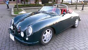 first porsche 356 a physician u0027s porsche 356 with 911 mechanicals reincarnation