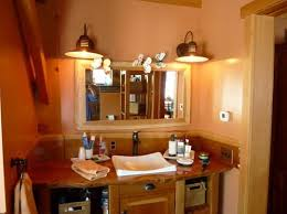 bathroom lighting ideas photos rustic bathroom lighting ideas rustic bathroom lighting ideas