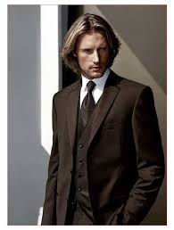 mens long hairstyles round face with hair styles for guys with