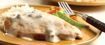 turkey mushroom gravy review by in mushroom sauce