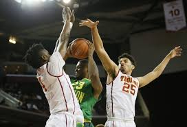 Elgin Oregon Wildfire by No 9 Oregon Beats Usc 76 66 To Clinch Pac 12 Title Kval