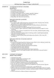 resume format for computer teachers doctrine research scientist engineer resume sles velvet jobs