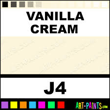 vanilla cream casual colors spray paints aerosol decorative