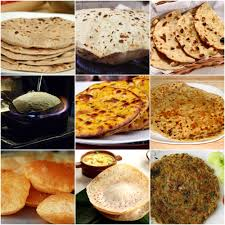 types of indian cuisine 20 different types of indian bread masala food