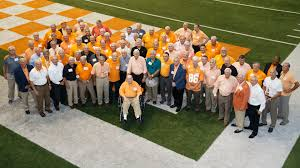 what day is thanksgiving this year university of tennessee athletics