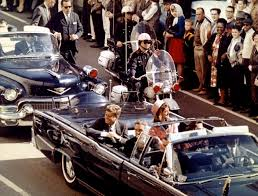 Fidel castro killed jfk top government official had 39 feeling in