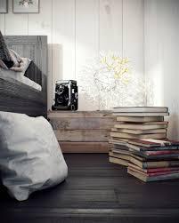 vwartclub nordic light bedroom