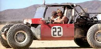 baja 1000 buggy steve mcqueen and the 450hp dune buggy