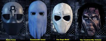 steam community guide payday 2 overview of loot masks