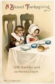 thanksgiving image free saying grace thanksgiving