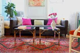 Decorating With Area Rugs On Hardwood Floors by Living Room Rug Trends 2018 Decorating With Rugs On Carpet Area