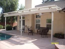 Modesto Tent And Awning This Is Our Past Work For Vinyl Patio Covers Located In Modesto Ca