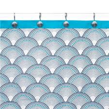 Jonathan Adler Curtains Designs Jonathan Adler Fish Scales Shower Curtain Curtain Gallery Images