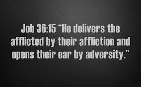 top 7 bible verses on adversity