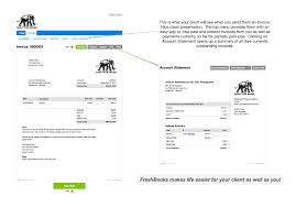 event photography invoice template invoices freshbooks clientview