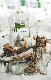 driftwood centerpieces 36 amazing wedding centerpieces deer pearl flowers
