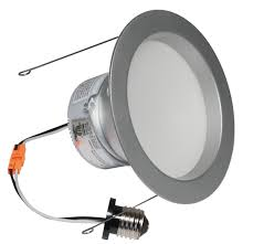 Recessed Led Downlight American Lighting 6 U201d E Pro Led Recessed Downlight