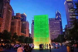 chicago millenium park installation google search tjusigt