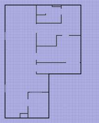 flooring architectural drawing floor plan church online software