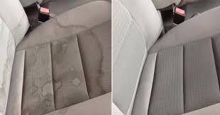 nettoyer siege de voiture en tissu 10 excellentes astuces nettoyage pour la voiture trucs et
