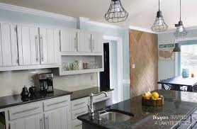 paint kitchen cabinets without sanding 6268