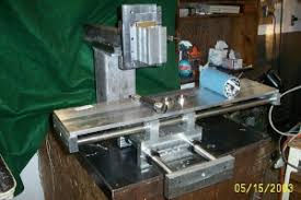 table top cnc mill homemade tabletop cnc mill homemadetools net