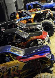 next monster truck show photo gallery monster truck winter nationals 2 20 11