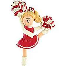 buy cheerleading ornament resin spirit accessories