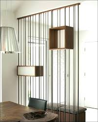 Temporary Room Divider With Door Temporary Room Dividers With Door S Bed Temporary Room Divider