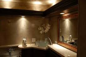 Recessed Light Bathroom Recessed Lighting Bathroom Home Improvement Ideas