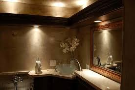 Bathroom Can Lights Recessed Lighting Bathroom Home Improvement Ideas