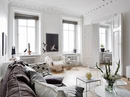 Orientalische Wohnzimmer M El A Classic Swedish Styled Living Room Interiors Pinterest