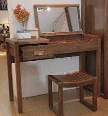 makeup dressing table with mirror built makeup mirror folding wood dressing table dressing table