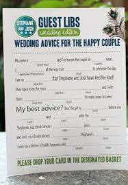 Wedding Card Advice How To Make Wedding Advice Cards 6 Ideas To Make The Scroll