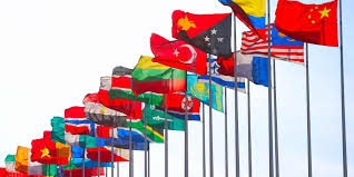 World National Flags With Names Quiz Can You Identify These Flags From Around The World