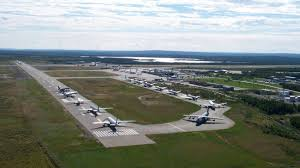 gander gander hosts grounded 9 11 visitors once again the globe and mail