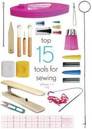 my favorite sewing supplies