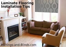 Laminate Flooring Installation Tips 5 Laminate Flooring Installation Tips Installing Laminate On