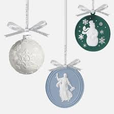 68 best wedgewood ornaments images on