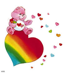 144 care bears images care bears cousins