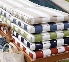 sunbrella umbrellas cushions u0026 curtains pottery barn