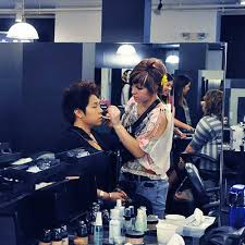 make up classes los angeles beauty school los angeles academy for salon professionals la