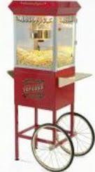 rent a popcorn machine popcorn machine rentals pop corn rental thousand oaks ca
