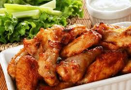 cuisiner des ailes de poulet ailes de poulet au cinq épices bbq cuisine bbq