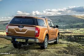 navara nissan 2016 nissan navara np 300 review a premium pickup carwitter