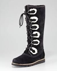 womens ugg leona boots ugg leona wedge boot warm winter wedges ugg